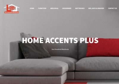 Home Accents Plus