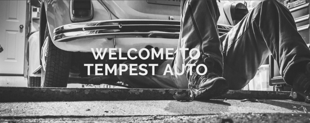 Tempest Auto