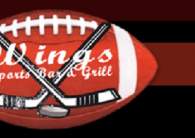 Wings Sports Bar and Grill