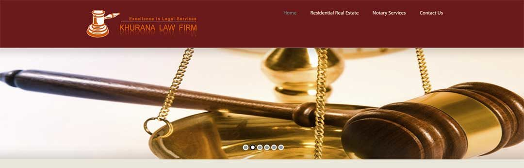 Khurana Law Firm