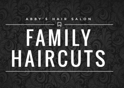 Abby's Hair Salon