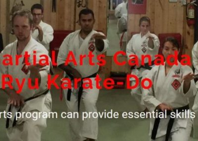 Classical Martial Arts Center