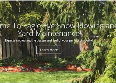 Eagle Eye Landscaping