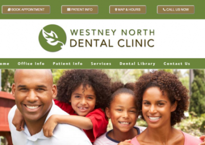 Westney North Dental Clinic