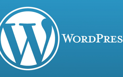 WordPress is one of the best website flatforms for small businesses
