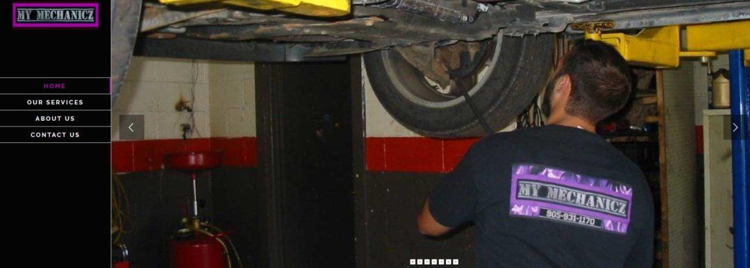 My Mechanicz