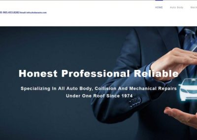 Kolar Auto Collision Center