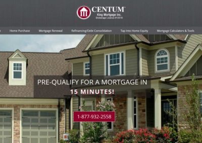 Centum King Mortgages