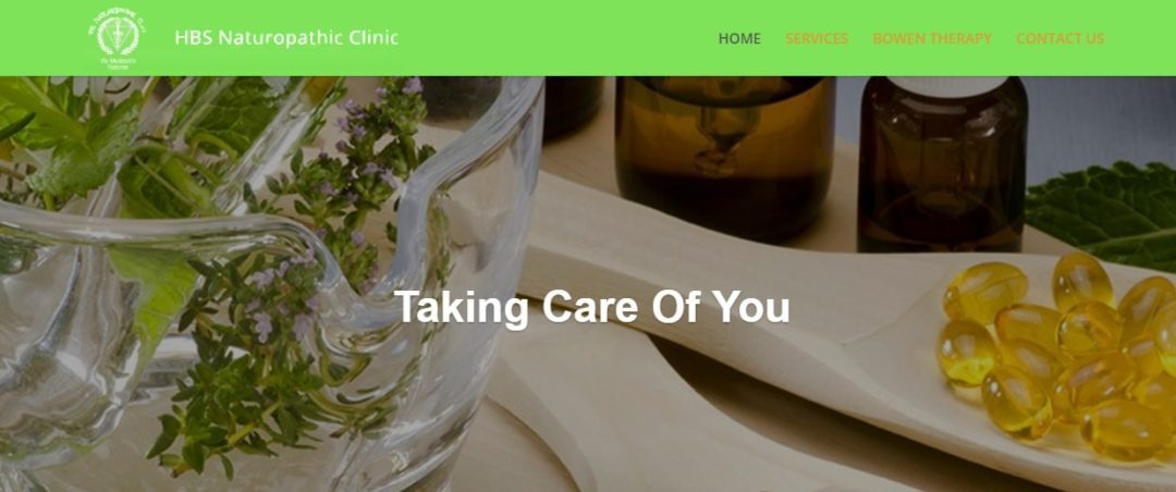 HBS Naturopathic Clinic