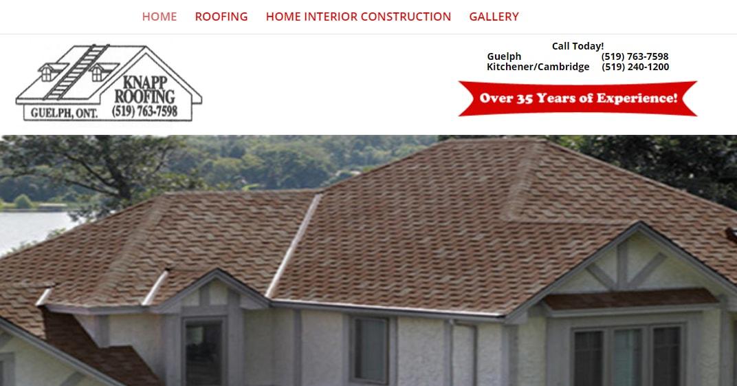 Knapp Roofing