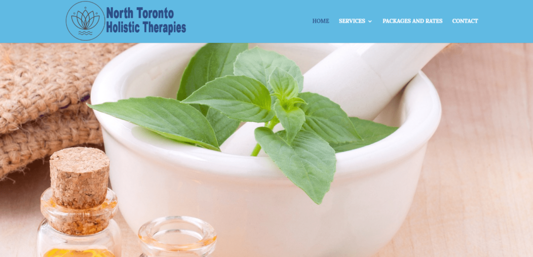 North Toronto Holistic Therapies