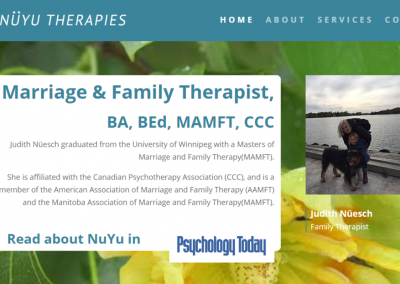 NuYu Therapies