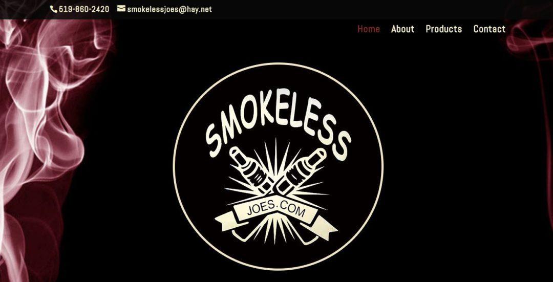 Smokeless Joes