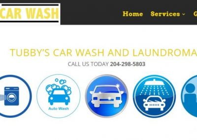 Tubby's Car Wash and Laundromat