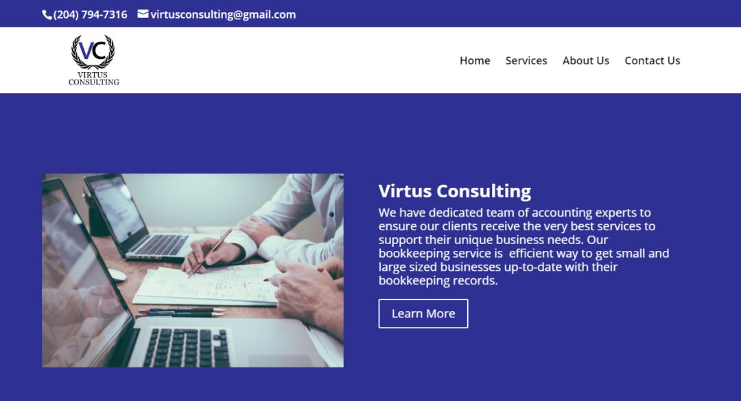 Virtus Consulting