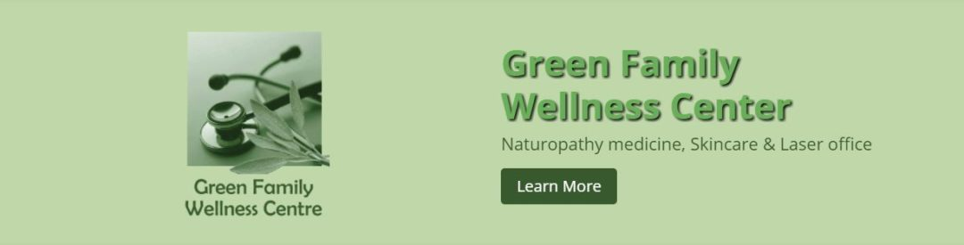 Green Family Wellness Center