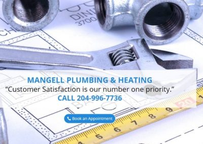 Mangell Plumbing & Heating