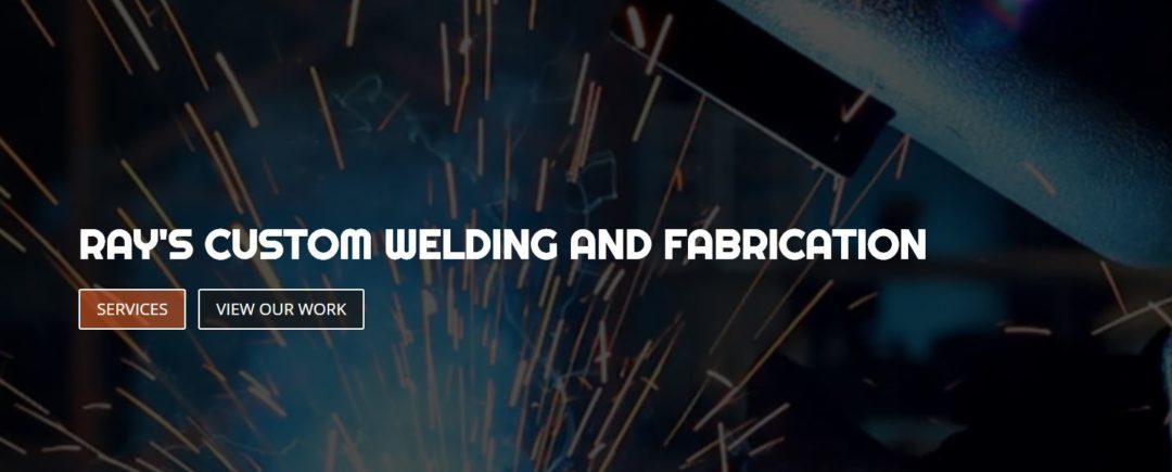 Ray's Custom Welding