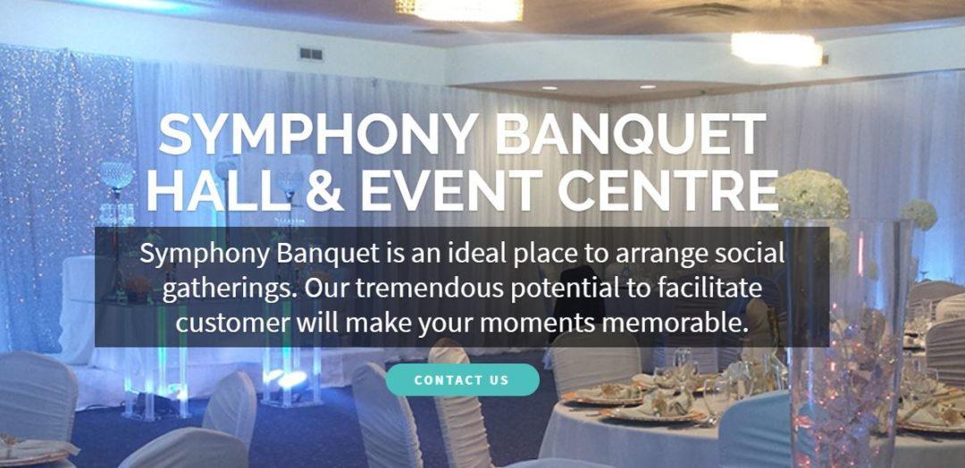 Symphony Event Centre